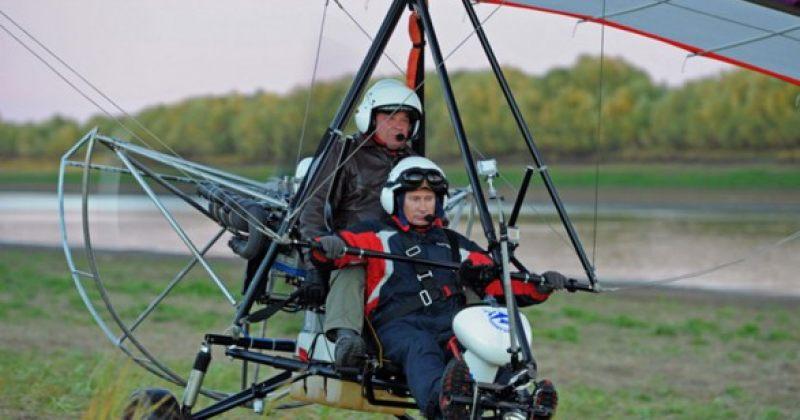 რუსეთში დაიღუპა პილოტი, რომელიც ვლადიმირ პუტინს დელტაფრენის მართვას ასწავლიდა