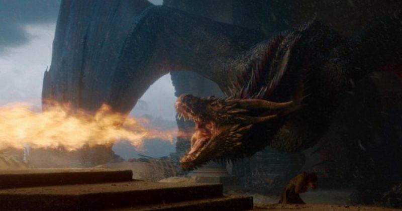 HBO-მ უარი თქვა GAME OF THRONES-ის მერვე სეზონის თავიდან გადაღებაზე