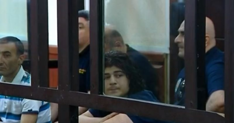სარალიძის მკვლელობისთვის მიხეილ კალანდიას 15 წელი მიესაჯა, საპატიმროში 11 წელს გაატარებს