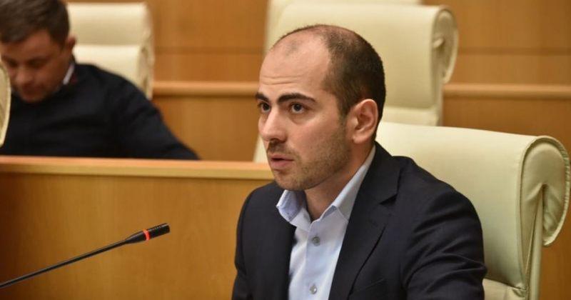 კანდელაკი: მსოფლიოში 2 მთავრობაა, რომელიც ანაკლიის პროექტს ემტერება - საქართველოს და რუსეთის