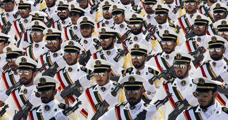 ირანმა ორმუზის სრუტეში ბრიტანული ტანკერი დააპატიმრა