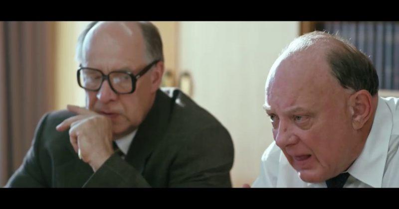 """რუსული სახელმწიფო მედიის მიერ გადაღებული """"ჩერნობილის"""" თრეილერი გავრცელდა[Video]"""