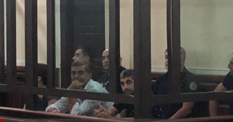 ირაკლი ოქრუაშვილს 20 ივნისის საქმეზე 5-წლიანი პატიმრობა მიუსაჯეს