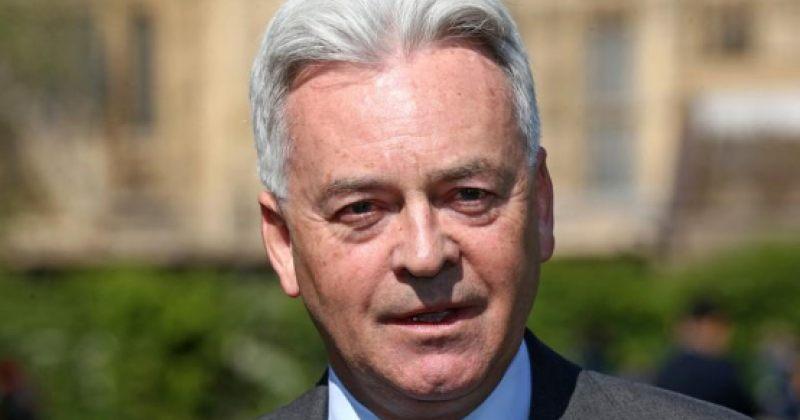 ბრიტანეთის ევროპის საქმეთა მინისტრმა ალან დუნკანმა თანამდებობა დატოვა