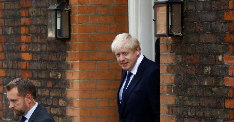 ჯონსონი უზენაესი სასამართლოს განაჩენზე: ეს ბრექსითის შეთანხმების მიღწევას არ გააადვილებს