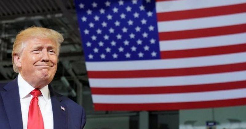 აშშ-ის წარმომადგენელთა პალატამ ტრამპის იმპიჩმენტის პროცესის დაწყება დაბლოკა