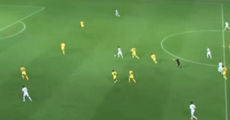 """""""საბურთალომ"""" ჩემპიონთა ლიგაზე სადებიუტო მატჩი მოიგო (ვიდეო)"""