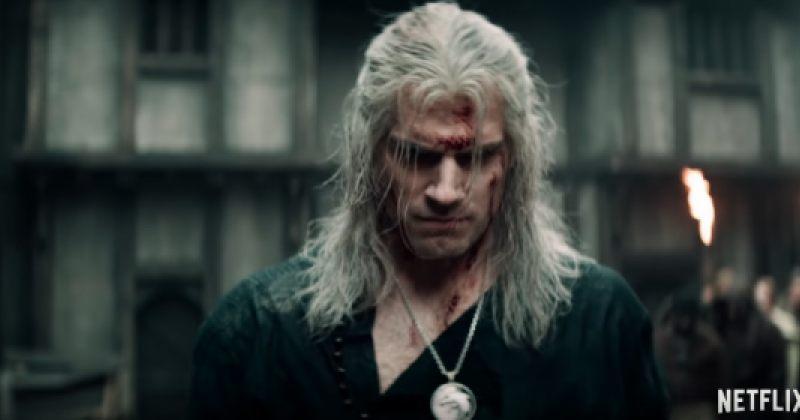 ნეტფლიქსმა The Witcher-ის პირველი თიზერი გაავრცელა [Video]