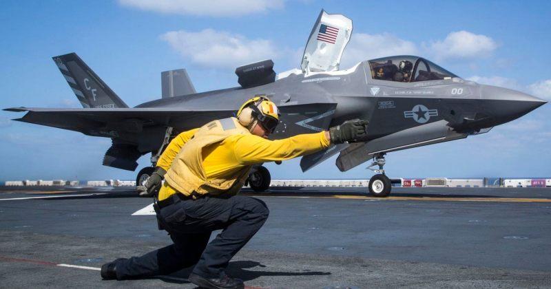 თურქეთმა, შესაძლოა, F-35-ების რუსული ალტერნატივები შეიძინოს
