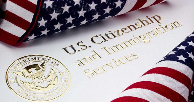 ტრამპის ადმინისტრაცია ლეგალური მიგრანტებისთვის Green Card-ის მოპოვების წესებს ამკაცრებს
