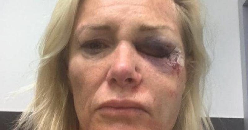 ავსტრალიელ ქალზე ტინდერზე გაცნობილმა კაცმა იძალადა