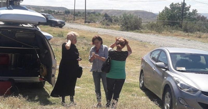 ხოშტარია: 20 ივნისის საქმეზე დაკავებულებს ოჯახის წევრებთან კომუნიკაცია შეზღუდული აქვთ