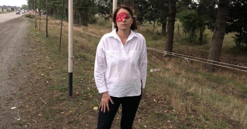 დღის ფოტო: ელენე ხოშტარია ოსიაურში