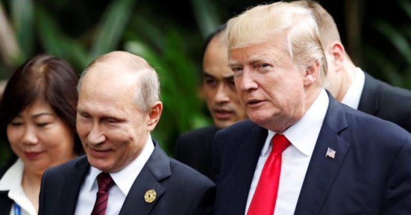 აშშ-მა რუსეთთან გაფორმებულ შუალედური დამიზნების ბირთვული ძალების შეთანხმება დატოვა