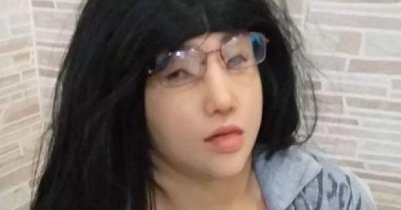 ნარკომოვაჭრემ, რომელმაც თავი 19 წლის გოგოდ გაასაღა და ციხიდან გაქცევა სცადა, თავი მოიკლა