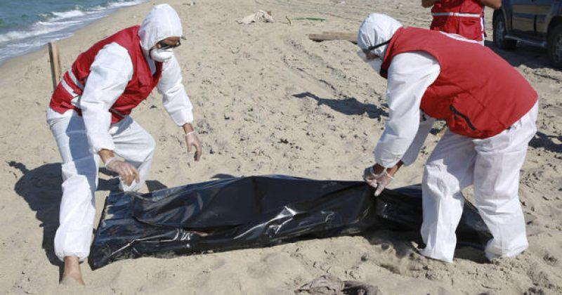 ლიბიიდან მომავალი გემი ხმელთაშუა ზღვაში ჩაიძირა, დაიღუპა 40-ზე მეტი მიგრანტი