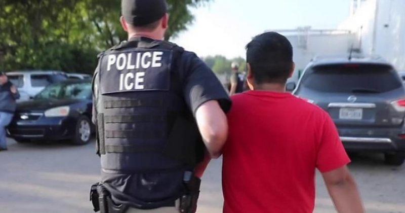 აშშ-ის საიმიგრაციო სამსახურმა მისისიპის შტატში 700-მდე მიგრანტი დააკავა