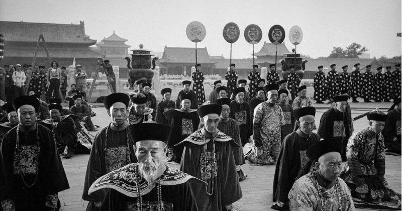 1980-იანი წლების ჩინეთის ყოველდღიური ცხოვრება - ადრიან ბრედშოუს ფოტოები