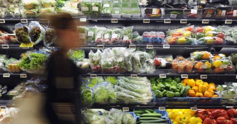 Edison Research: 37%-ს ძალიან ეშინია, რომ მალე საკვების ფული არ ექნება, 44%-ს - ოდნავ ეშინია