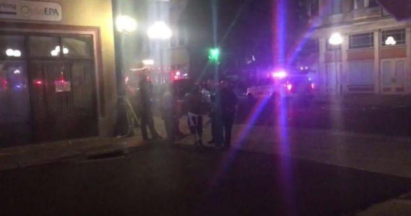 ოჰაიოში შეიარაღებული თავდასხმის შედეგად დაიღუპა 9, დაშავდა 26 ადამიანი