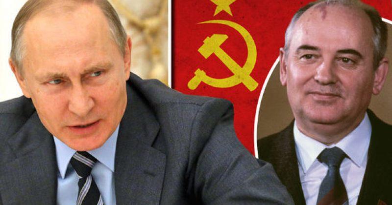 Vedomosti: რუსები საბჭოთა მთავრობის მიმართ უფრო დადებითად არიან განწყობილი, ვიდრე ამჟამინდელის
