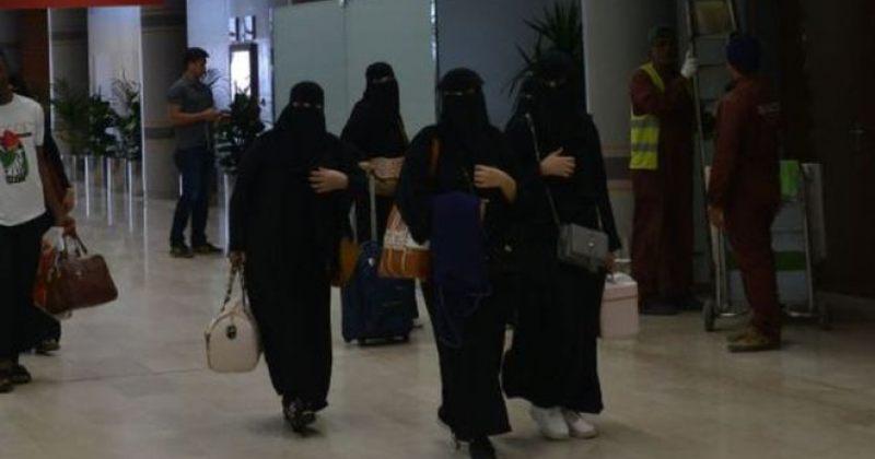 საუდის არაბეთმა ქალებს მეურვის ნებართვის გარეშე საზღვარგარეთ მოგზაურობის უფლება მისცა