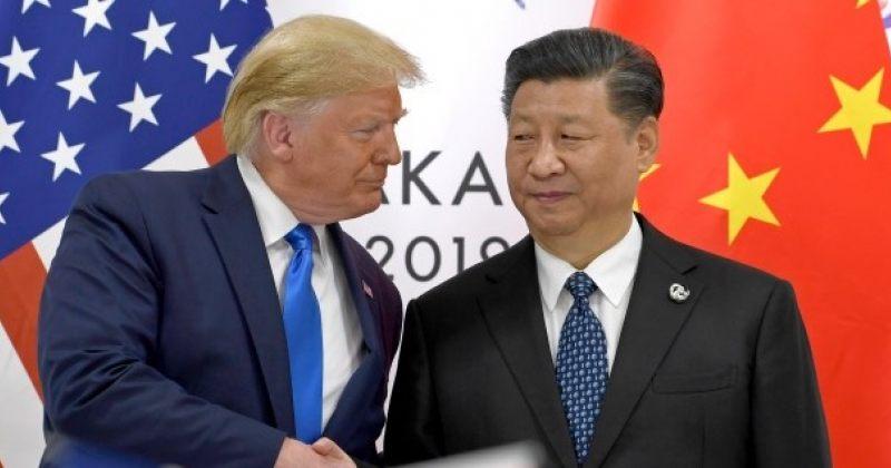 ტრამპი იმედოვნებს, რომ ჩინეთთან სავაჭრო შეთანხმებას ნოემბრის შუა რიცხვებამდე მიაღწევს