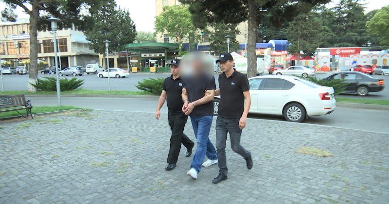 შსს: ორი ადამიანი ისანში ბინაში შეღწევას ცდილობდა, ისინი ადგილზე დავაკავეთ