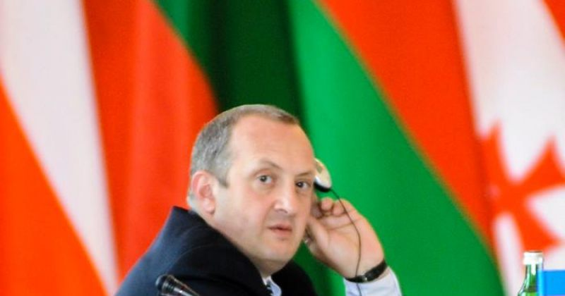 მარგველაშვილი: ევროპის რეაგირება რუსეთის შესაჩერებლად საკმარისი არ იყო