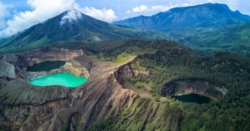 ყველაზე ლამაზი ადგილები სამხრეთ-აღმოსავლეთ აზიაში  [გალერეა]