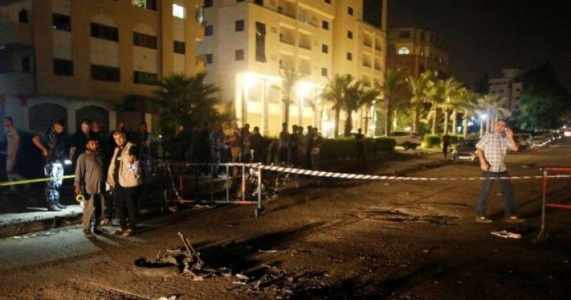 ღაზას სექტორში ISIS-ის თვითმკვლელმა ტერორისტებმა 3 პალესტინელი პოლიციელი მოკლეს