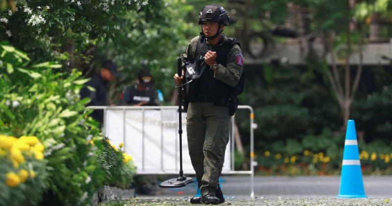 ბანგკოკში ASEAN-ის სამიტის მიმდინარეობისას სამი აფეთქება მოხდა, დაშავდა 4 ადამიანი
