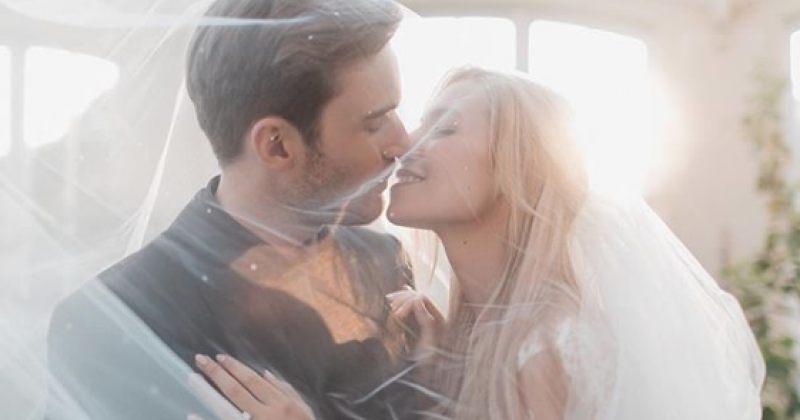 შვედი იუთუბერი PewDiePie დაქორწინდა