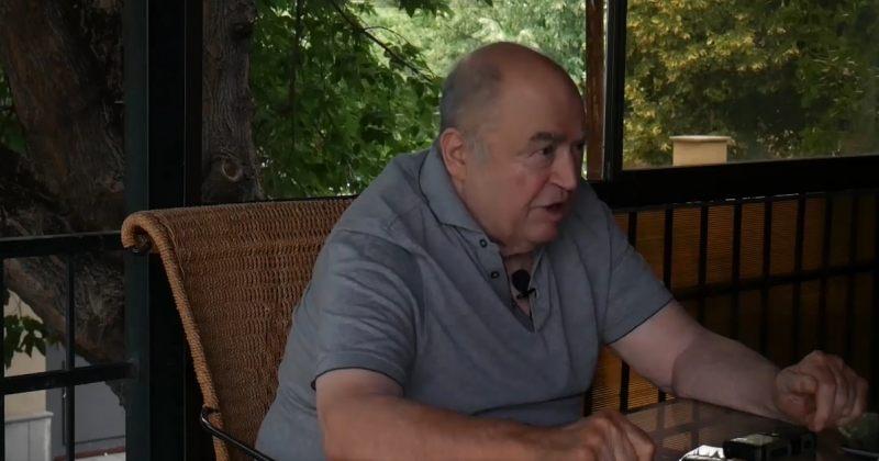 კიტოვანი: ზვიადი რომ დარჩენილიყო, მთლიანად შეიცვლებოდა პოლიტიკა, მანანას მიჰყავდა პოლიტიკა