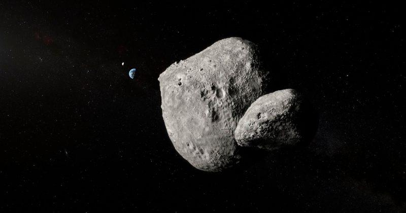 """დედამიწა """"ქალაქის მკვლელ"""" ასტეროიდს გადაურჩა, მეცნიერებმა კი ამაზე არაფერი იცოდნენ"""