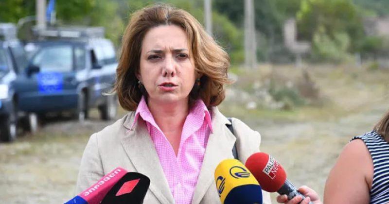 სამადაშვილი: დღევანდელი ხელისუფლება რუსეთის გზავნილებით გვესაუბრება 2008 წლის ომის თაობაზე