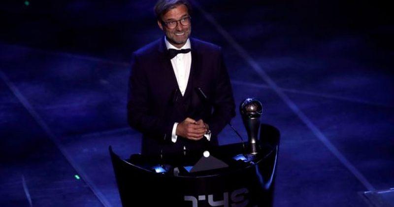 FIFA-მ წლის საუკეთესო მწვრთნელად იურგენ კლოპი დაასახელა