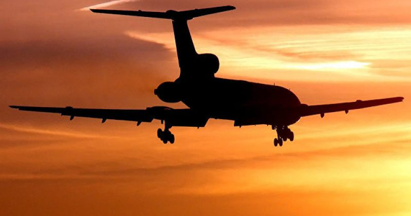 აეროპორტების გაერთიანება: აეროპორტსა და თვითმფრინავში პირბადის ტარება აუცილებელი იქნება