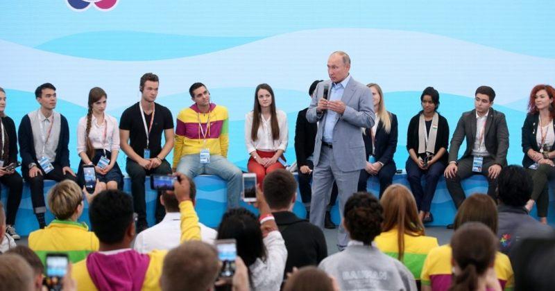 რუსეთში სტუდენტებისთვის ყალბ ამბებთან ბრძოლის შესწავლაზე 3 მლნ რუბლს დაიხარჯება