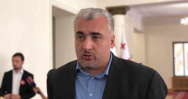 კაპანაძე: HRW-ის ანგარიშში არის საკითხები, რომლებმაც დარტყმა მიაყენეს ქართულ დემოკრატიას