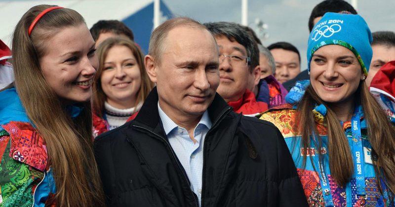 მსოფლიოს ანტი-დოპინგის სააგენტო: რუსეთს 3 კვირას ვაძლევთ შეუსაბამობების ასახსნელად