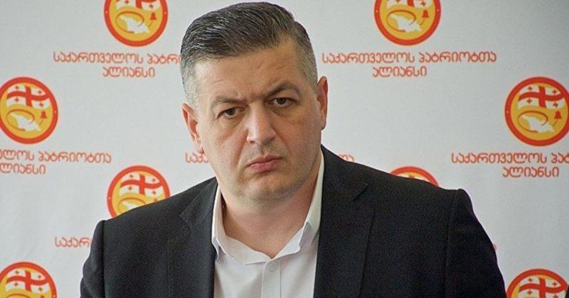 ლომია: რუსეთის მეშვეობით შეიძლება აღვადგინოთ ურთიერთობა აფხაზებთან და ოსებთან