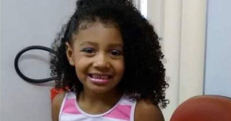 8 წლის გოგოპოლიციელმა მოკლა, რიოში საპროტესტო გამოსვლები არ წყდება