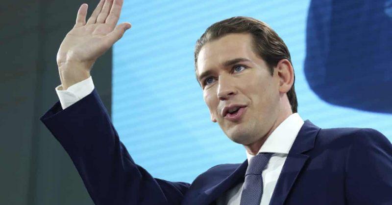 ავსტრიის ვადამდელი არჩევნების შედეგებით კანცლერი კვლავ სებასტიან კურცი გახდება
