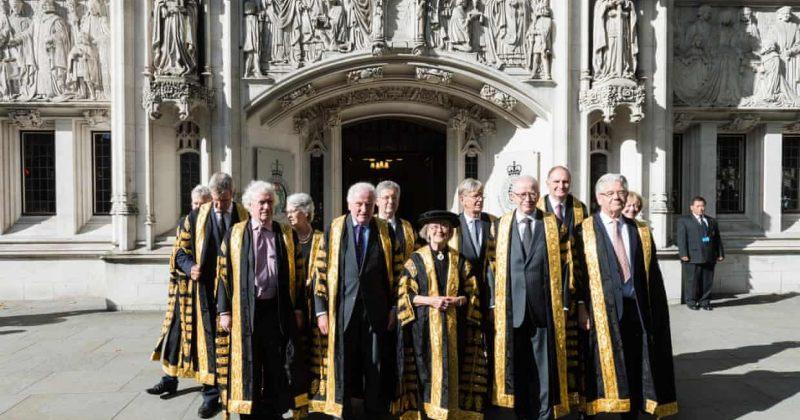 ბრიტანეთის უზენაესი სასამართლო პარლამენტის მუშაობის შეჩერების კანონიერებას განიხილავს