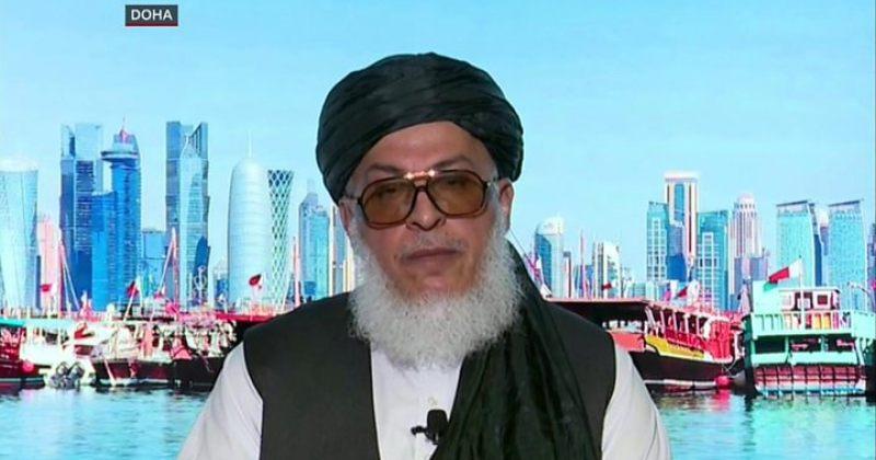 თალიბანი: აშშ-სთან მოლაპარაკებებისათვის კარი ღიაა