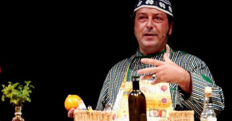 იტალიელი შეფ-მზარეული, რომელიც მარიხუანას საშუალებით ახალ გემოებს ეძებდა, დააკავეს
