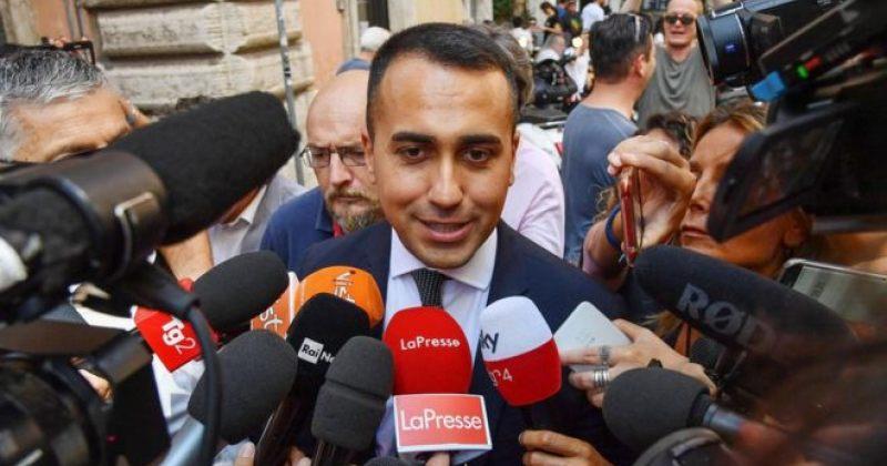 იტალიის 5 ვარსკვლავის მოძრაობის წევრებმა ახალ სამთავრობო კოალიციას მხარი დაუჭირეს