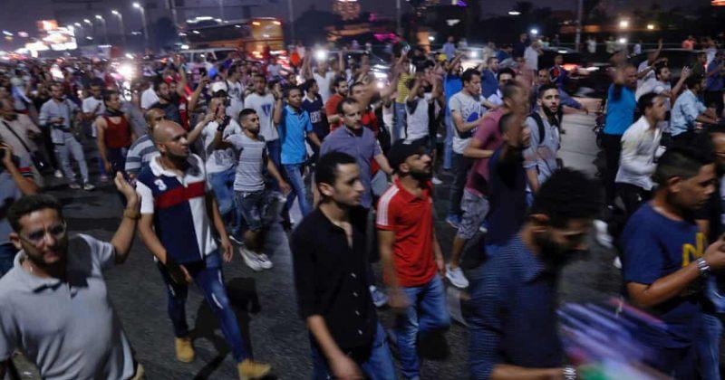 ეგვიპტეში მომიტინგეებს და უსაფრთხოების ძალებს შორის დაპირისპირება მეორე დღეა გრძელდება