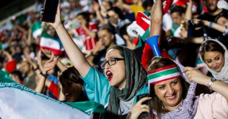 ფიფა: 10 ოქტომბრიდან ირანი ქალებს სტადიონებზე მატჩებზე დასწრების უფლებას მისცემს